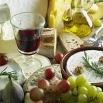Festa del vino novello e dell'olio nuovo