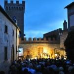 Castello Ginori di Querceto