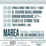Festival marea
