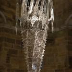 IMG_2007 Untitled 2010 laser-cut__ stainless steel 1100x129x130cm Wim Delvoye Lucca copyright studio Wim Delvoye
