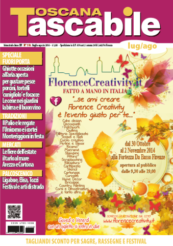 cover Toscana Tascabile